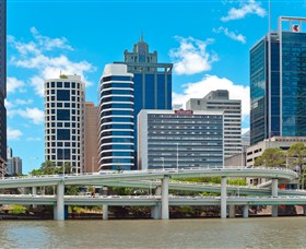 Mercure Brisbane - Stayed