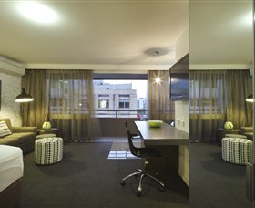 Punthill Apartment Hotels - Little Bourke Street - Stayed