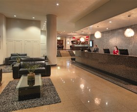 Hotel Grand Chancellor Brisbane - Stayed