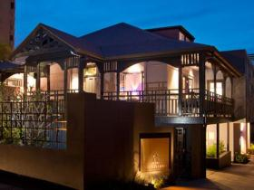 Spicers Balfour Hotel - Stayed