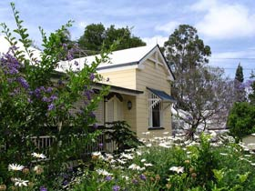Aynsley Bed and Breakfast - Stayed