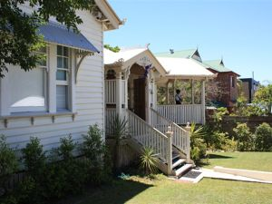 Minto Guest House - Stayed