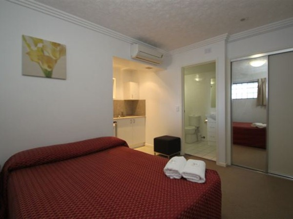 Southern Cross Motel and Serviced Apartments - Stayed