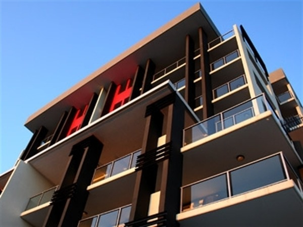The Chermside Apartments - Stayed