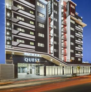Quest Woolloongabba - Stayed