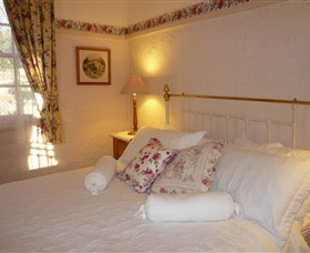 Rossmore Cottage - Stayed