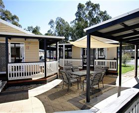 Yarraby Holiday Park - Stayed
