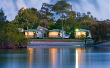 Boyds Bay Holiday Park - South - Stayed