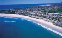 Kingscliff Beach Holiday Park - Stayed