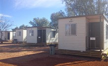Lightning Ridge Tourist Park - Stayed