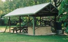 Woombah Woods Caravan Park - Stayed