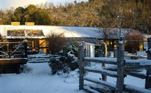 Crackenback Farm Mountain Guesthouse