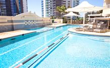 Nautica on Jefferson - managed by Gold Coast Holiday Homes - Stayed