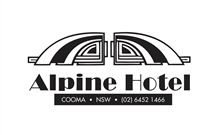 Alpine Hotel - Cooma - Stayed