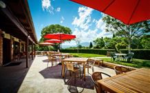 Bellingen Valley Lodge - Bellingen - Stayed