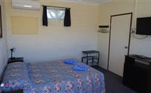 Bluey Motel - Lightning Ridge - Stayed