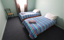 Broken Hill Tourist Lodge - Stayed