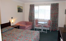Colonial Motor Inn Lithgow - Stayed