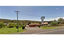 Cooma Country Club Motor Inn - Cooma - Stayed