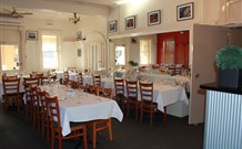 Family Hotel - Bathurst - Stayed