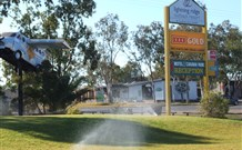 Lightning Ridge Outback Resort and Caravan Park - Lightning Ridge - Stayed