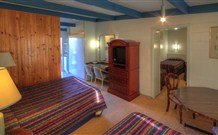 Marlborough Motor Inn - Cooma - Stayed