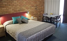 Ningana Motel - Mudgee - Stayed