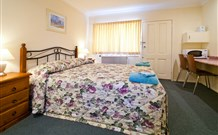 Parkhaven Motel - Goulburn - Stayed