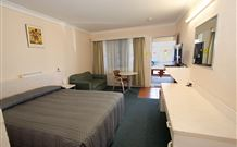 Sapphire City Motor Inn - Inverell - Stayed