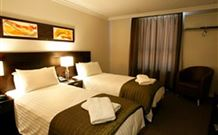 Wine Country Motor Inn - Cessnock - Stayed