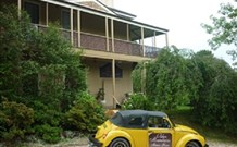 Blue Mountains Manor House - - Stayed