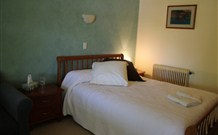 Ellstanmor Country Guesthouse - Stayed