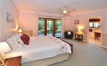 Stableford House Bed and Breakfast - Stayed