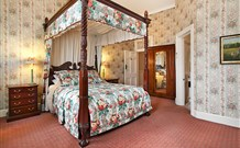 The Old George and Dragon Guesthouse - - Stayed