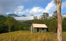 Wooli River Lodges - Stayed