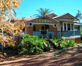 RainbowStay Nimbin - Stayed