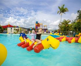 Kurrimine Beach Holiday Park - Stayed