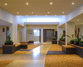 Essence Serviced Apartments Chermside - Stayed