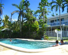 Absolute Backpackers Mission Beach - Stayed