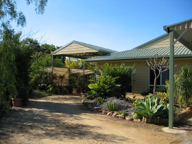 Olas Holiday House - Stayed