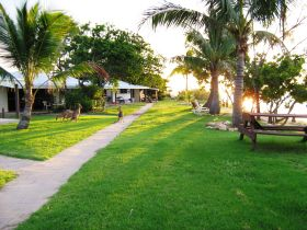 Montes Reef Resort - Stayed