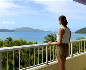 Hamilton Island Reef View Hotel - Stayed