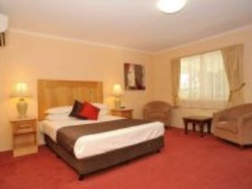McNevins Maryborough Motel - Stayed