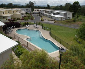 Gympie Pines Fairway Villas - Stayed