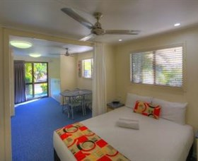 Alex Beach Cabins and Tourist Park - Stayed