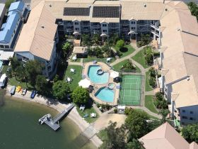 Pelican Cove Apartments - Stayed