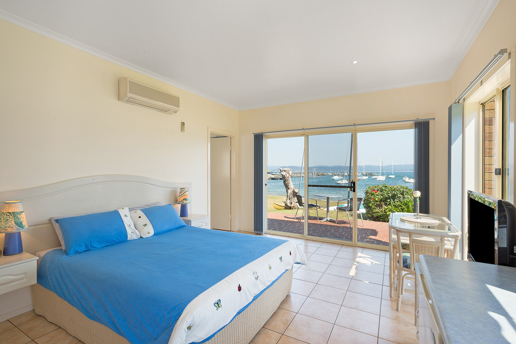 Quarantine Bay Beach Cottages - Stayed
