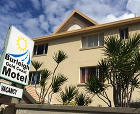 Burleigh Gold Coast Motel - Stayed