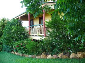 Mango Hill Cottages Bed and Breakfast - Stayed