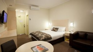 Best Western Plus Garden City Hotel - Stayed